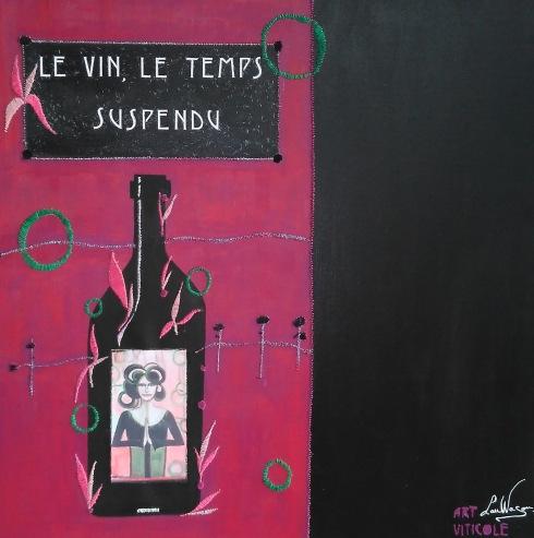 Art Viticole - LauWagon