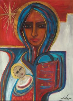 Nativité - LauWagon