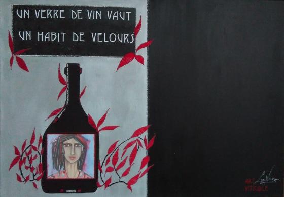 Velours - LauWagon - 50 x 70 cm